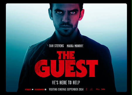 """The Guest"" movie review (3.5/5 – hit)"